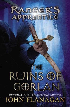 The Ruins of Gorlan