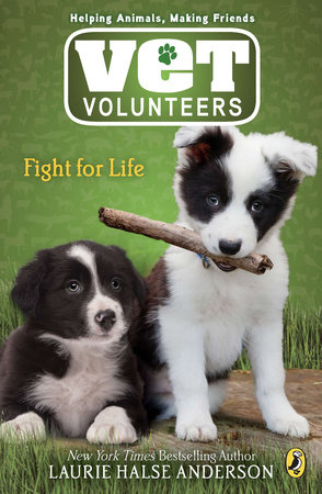 Fight for Life #1