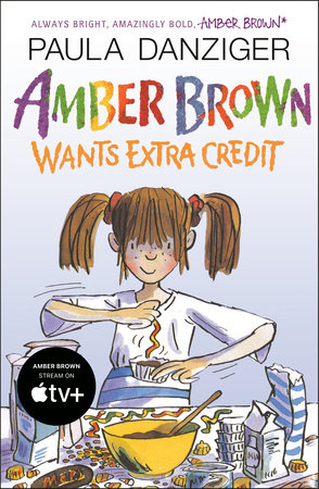 Amber Brown Wants Extra Credit