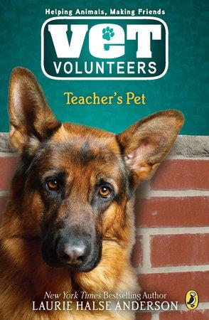 Teacher's Pet #7