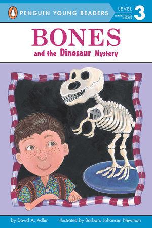 Bones and the Dinosaur Mystery