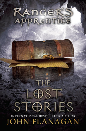 The Lost Stories