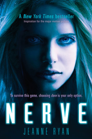 Nerve Movie Tie-In