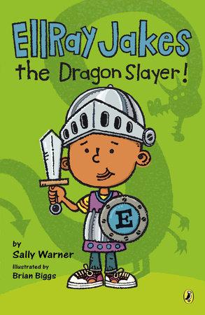 Ellray Jakes the Dragon Slayer
