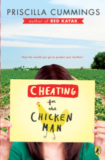Excerpt from Cheating for the Chicken Man | Penguin Random House Canada