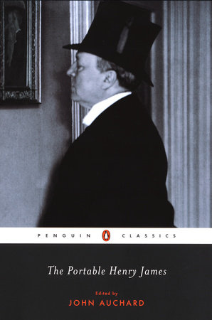 The Portable Henry James