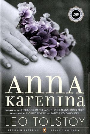 Anna Karenina (Oprah #5)