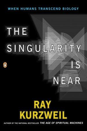 The Spiritual Singularity (The Day Eight Series Part 3)