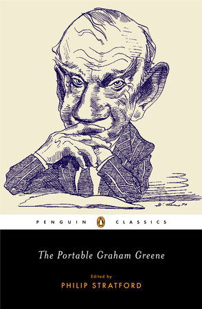 The Portable Graham Greene
