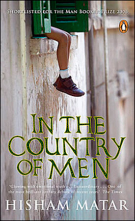 review IN THE COUNTRY OF MEN