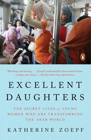 Excellent Daughters Penguin Random House Education