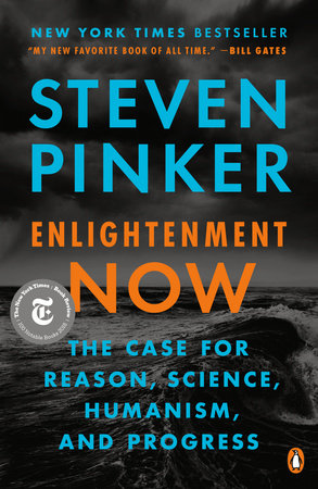 Enlightenment Now - Penguin Random House Retail