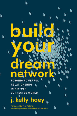 Build Your Dream Network