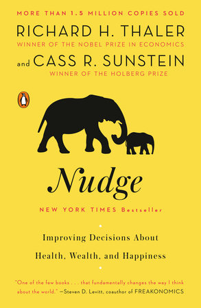 Nudge - Penguin Random House Education