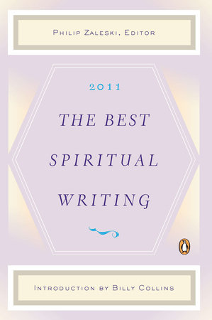 The Best Spiritual Writing 2011 book cover
