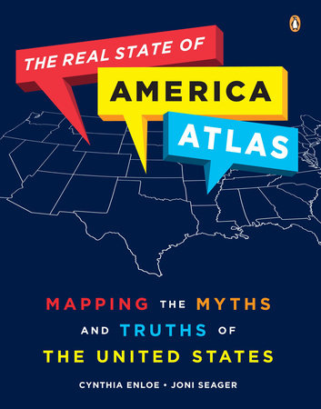 The Real State of America Atlas