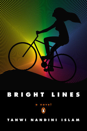Cover of Bright Lines