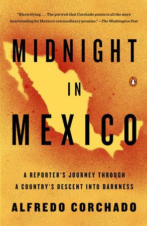 Midnight in Mexico