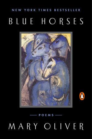 Blue Horses