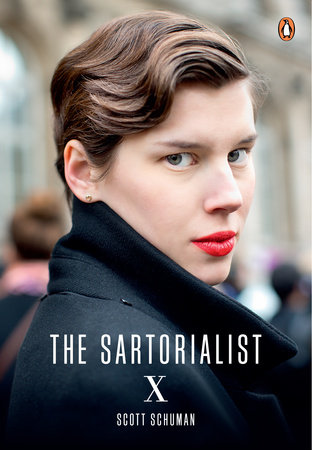 The Sartorialist: X