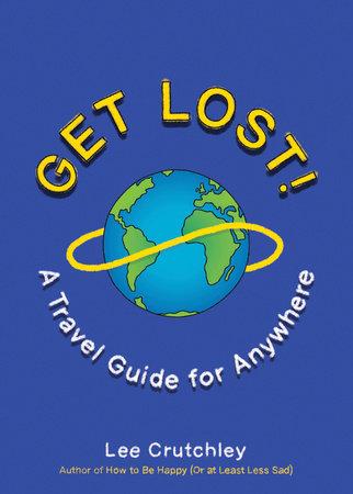 Get Lost!