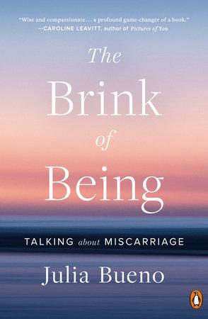 The Brink of Being
