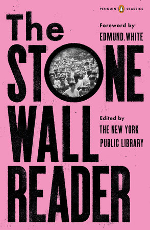 Cover image for The Stonewall Reader