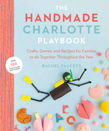 The Handmade Charlotte Playbook
