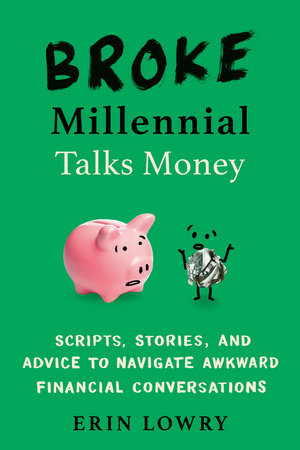 Broke Millennial Talks Money