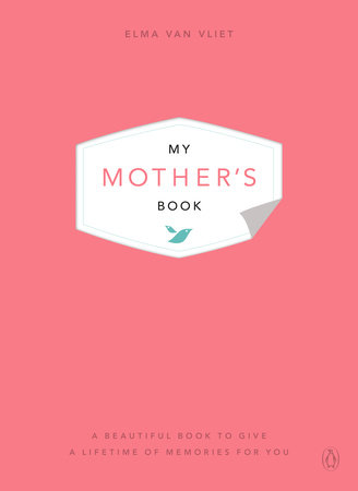 My Mother's Book