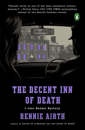 The Decent Inn of Death