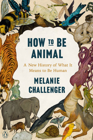 How to Be Animal