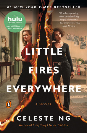 Little Fires Everywhere (Movie Tie-In)