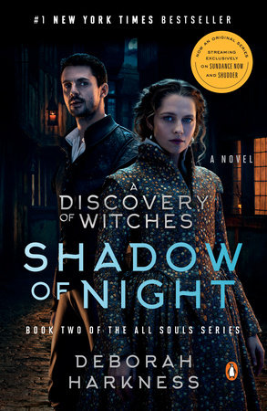 Shadow of Night (Movie Tie-In)