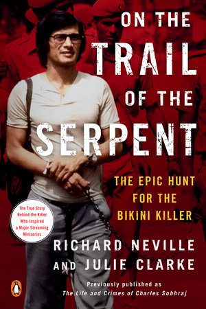 On the Trail of the Serpent