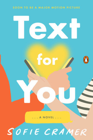 Text for You (Movie Tie-In)