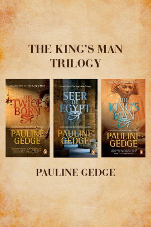 The Kings Man Trilogy By Pauline Gedge Penguin Random House Canada