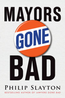 Excerpt from Mayors Gone Bad | Penguin Random House Canada