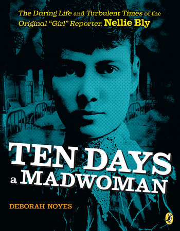 Ten Days a Madwoman
