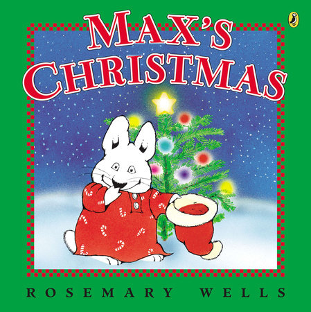 Max's Christmas