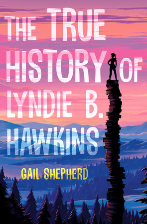 The True History of Lyndie B. Hawkins