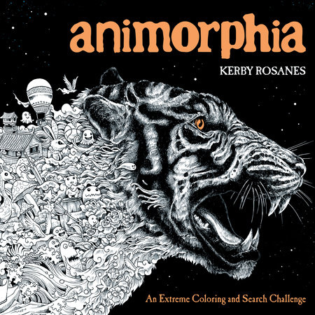 Animorphia