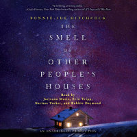 Cover of The Smell of Other People\'s Houses cover