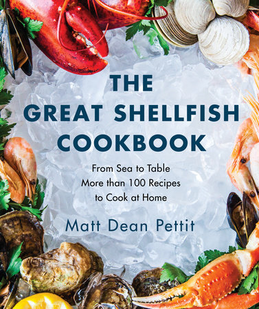 The Great Shellfish Cookbook