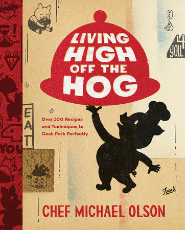 Living High Off the Hog