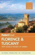 Fodor's Florence and Tuscany