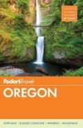 Fodor's Oregon