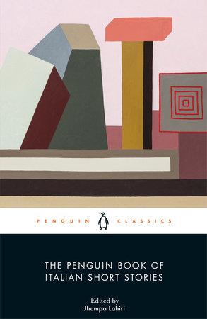 The Penguin Book of Italian Short Stories