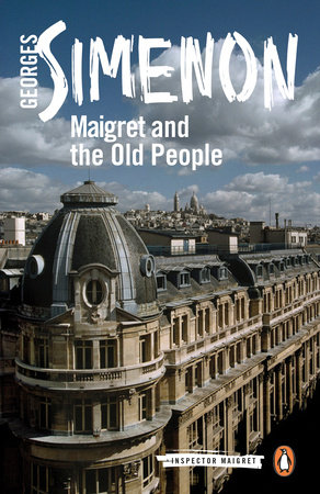 Maigret and the Old People