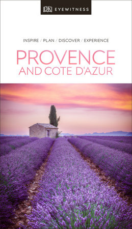 DK Eyewitness Provence and the Côte d'Azur